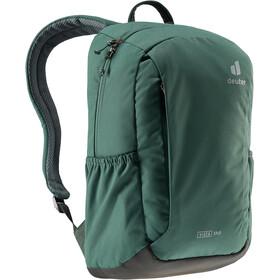 deuter Vista Skip Daypack 14l, groen/grijs